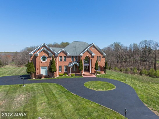Transitional, Detached - BROOKEVILLE, MD (photo 1)