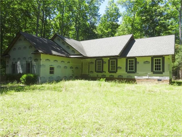 Ranch, Single Family - Weems, VA (photo 1)
