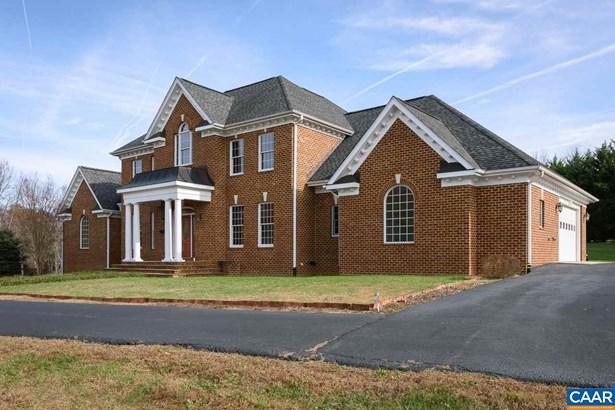 Manor House, Detached - STANARDSVILLE, VA (photo 3)