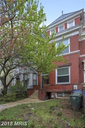 Colonial, Attach/Row Hse - WASHINGTON, DC (photo 2)