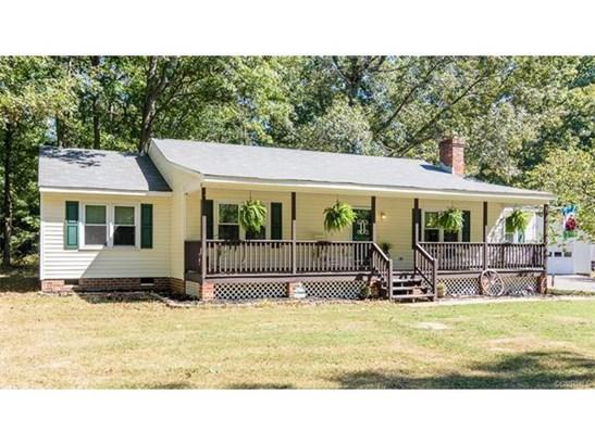 Ranch, Single Family - Henrico, VA (photo 1)