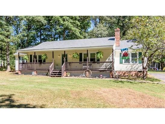 Ranch, Single Family - Henrico, VA (photo 5)
