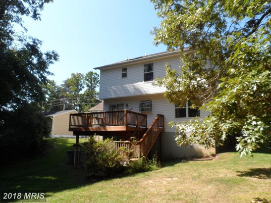 Colonial, Detached - LUSBY, MD (photo 4)