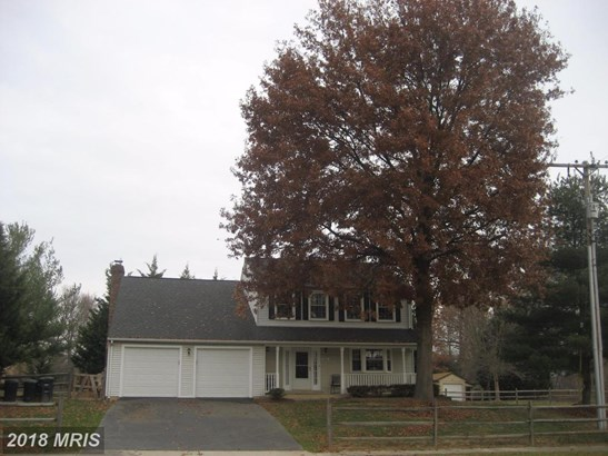 Colonial, Detached - BELTSVILLE, MD (photo 2)