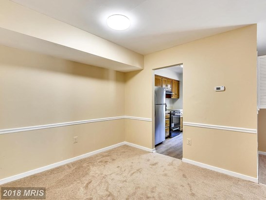 Townhouse, Contemporary - GAITHERSBURG, MD (photo 4)