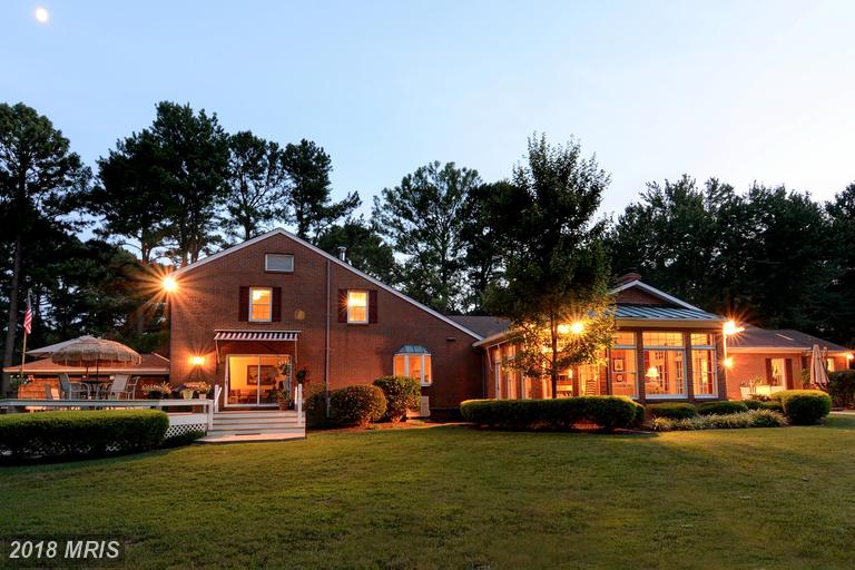Contemporary, Detached - EASTON, MD (photo 3)