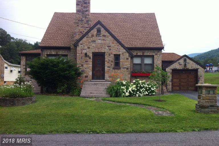 Cottage, Detached - LAVALE, MD (photo 1)