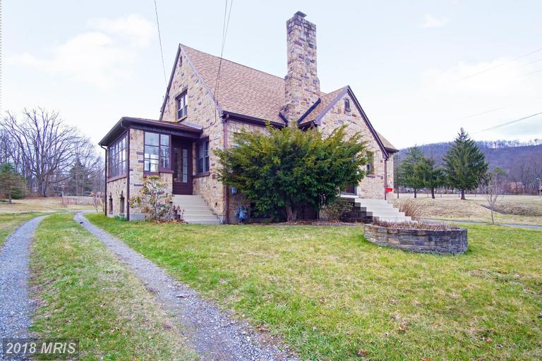 Cottage, Detached - LAVALE, MD (photo 2)
