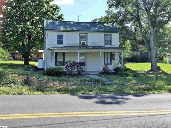 Farm House, Detached - STUARTS DRAFT, VA (photo 2)