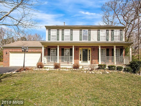 Colonial, Detached - NORTH EAST, MD (photo 1)