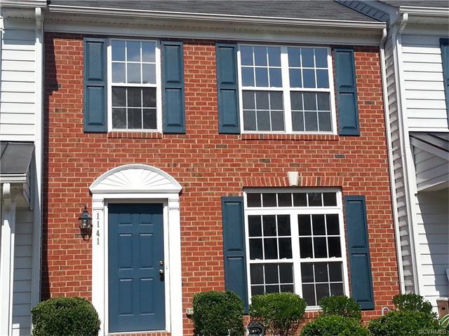 Condo/Townhouse, 2-Story, Rowhouse/Townhouse - Richmond, VA (photo 2)