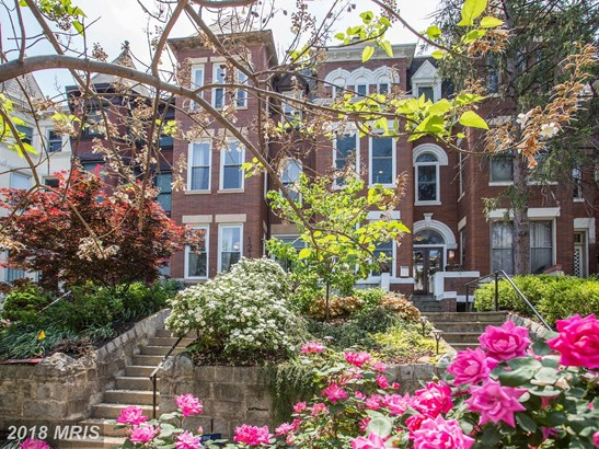 Townhouse, Victorian - WASHINGTON, DC (photo 1)