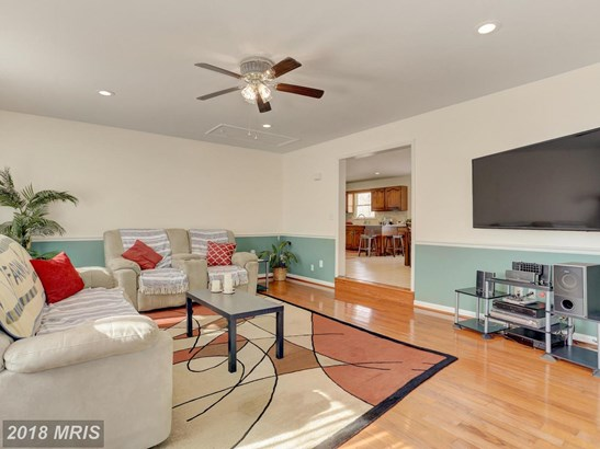Rancher, Detached - NEW WINDSOR, MD (photo 4)
