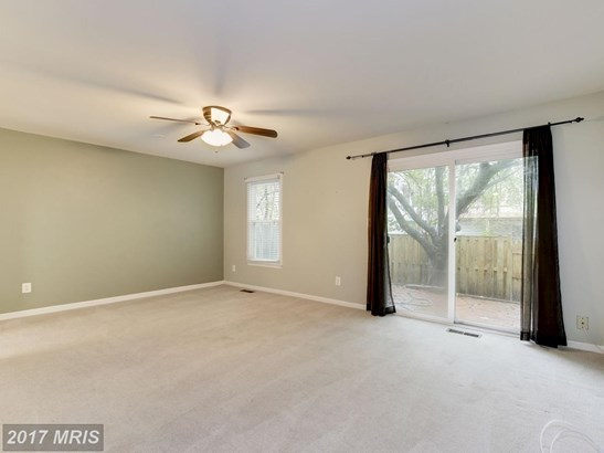 Townhouse, Traditional - MONTGOMERY VILLAGE, MD (photo 4)