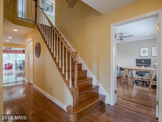Contemporary, Detached - OWINGS MILLS, MD (photo 3)
