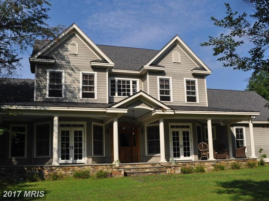 Colonial, Detached - PURCELLVILLE, VA (photo 1)