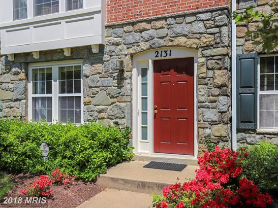 Townhouse, Contemporary - SILVER SPRING, MD (photo 2)