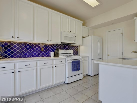 Townhouse, Contemporary - SILVER SPRING, MD (photo 3)