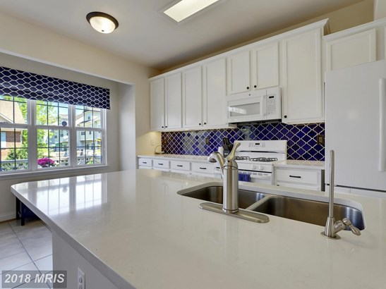 Townhouse, Contemporary - SILVER SPRING, MD (photo 5)