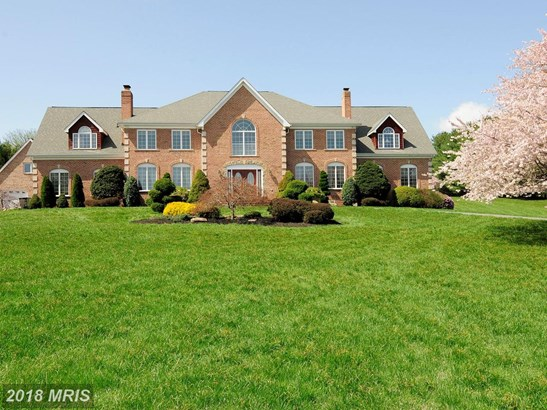 Manor, Detached - CLARKSVILLE, MD (photo 1)