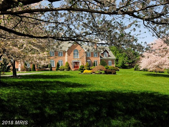 Manor, Detached - CLARKSVILLE, MD (photo 2)