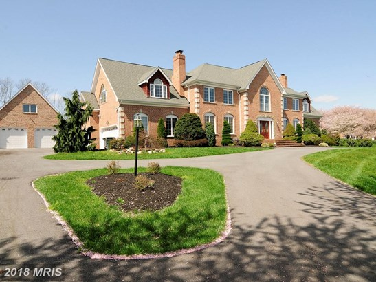 Manor, Detached - CLARKSVILLE, MD (photo 4)