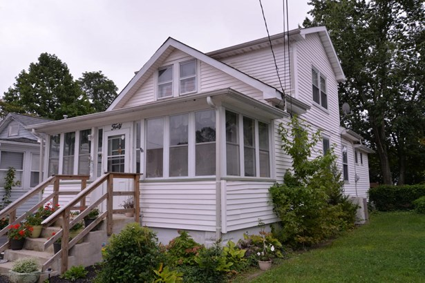 Cape, Cottage/Bungalow, Single Family - Ocean Gate, NJ (photo 1)