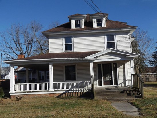 Single Family Home - Willards, MD (photo 1)