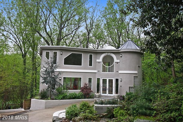 Contemporary, Detached - ARLINGTON, VA (photo 1)