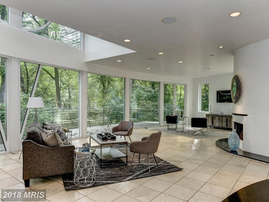 Contemporary, Detached - ARLINGTON, VA (photo 2)