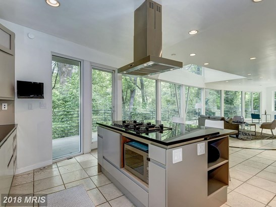Contemporary, Detached - ARLINGTON, VA (photo 3)