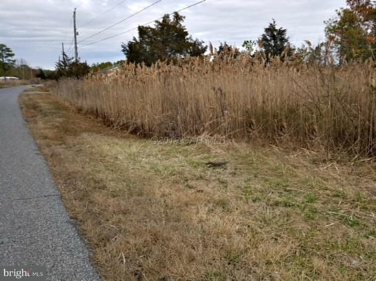 Land - CRISFIELD, MD (photo 1)