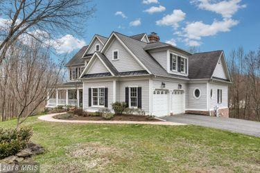 Colonial, Detached - MONKTON, MD (photo 2)