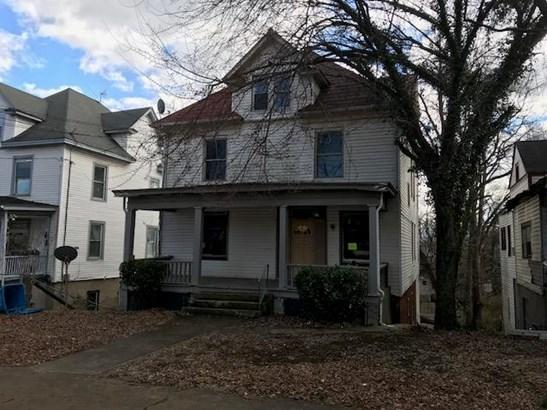 Apartments, Multi-Family - Roanoke, VA (photo 1)