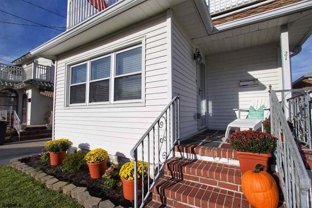 2 Story, Single Family - Margate, NJ (photo 2)