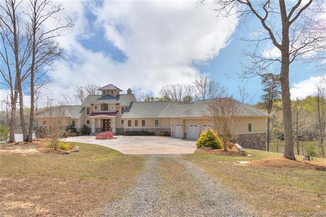 Contemporary, Custom, Gentleman Farm, Single Family - Heathsville, VA (photo 2)