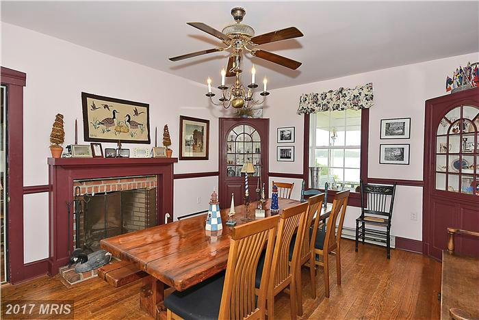 Colonial, Detached - WOOLFORD, MD (photo 5)