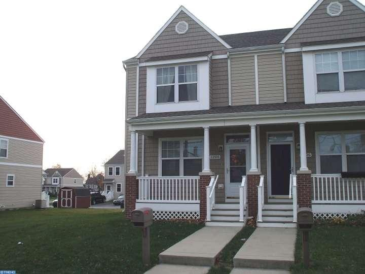 Semi-Detached, Colonial - CHESTER, PA (photo 2)