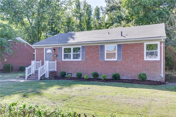 Ranch, Single Family - Newport News, VA (photo 1)