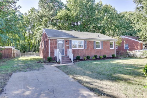 Ranch, Single Family - Newport News, VA (photo 3)