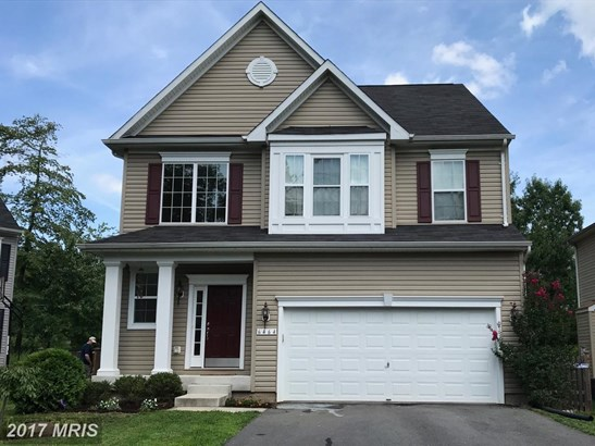 Traditional, Detached - HANOVER, MD (photo 1)