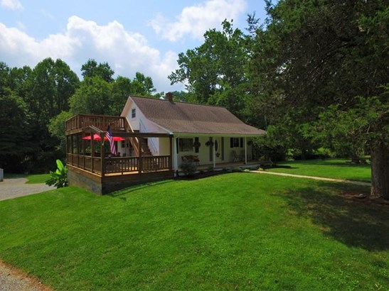 Residential, Ranch - Callaway, VA (photo 1)