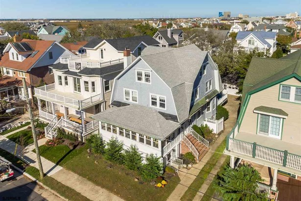 3 Story, Single Family - Ventnor, NJ (photo 2)