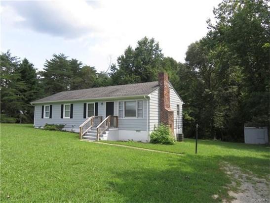 Ranch, Single Family - Dunnsville, VA (photo 1)