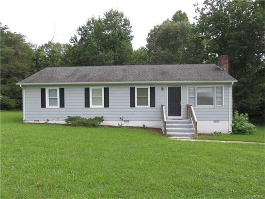 Ranch, Single Family - Dunnsville, VA (photo 3)