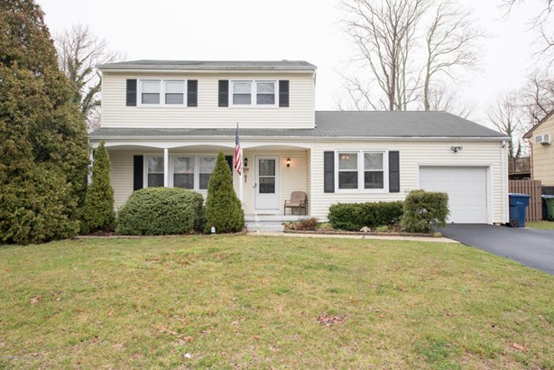 Colonial, Single Family - Neptune Township, NJ (photo 1)