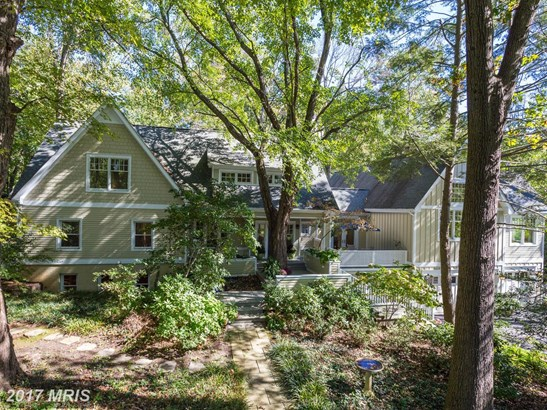 Arts & Crafts, Detached - MCLEAN, VA (photo 1)