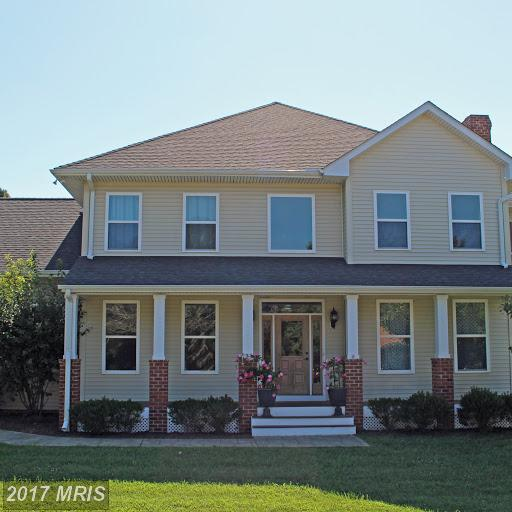 Colonial, Detached - SOLOMONS, MD (photo 2)