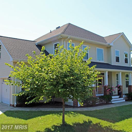 Colonial, Detached - SOLOMONS, MD (photo 3)