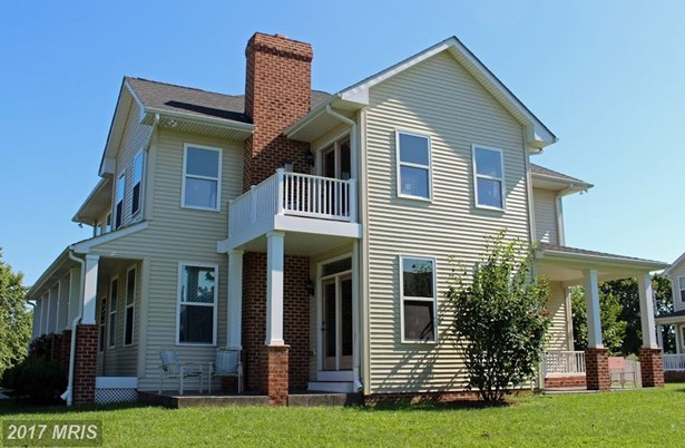 Colonial, Detached - SOLOMONS, MD (photo 4)